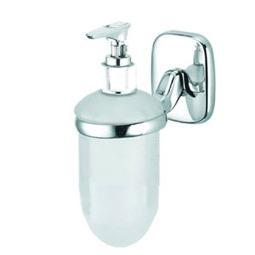 Дозатор жидкого мыла настенный  7279 - Фото №1