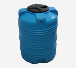 V-350. Вертикальная емкость для воды. - Фото