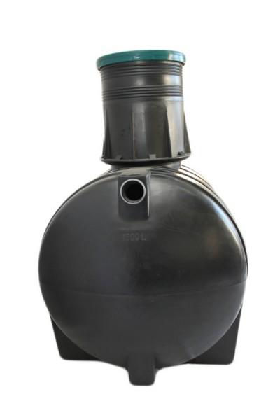 Септик однокамерний GG1500 - Фото №2