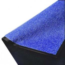 Нейлоновий брудозахисний килимок. 60 * 90 синій. 1022508 - Фото