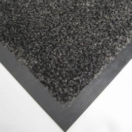 Нейлоновий брудозахисний килимок. 60 * 90 темно-коричневий. 1022510 - Фото