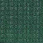 Грязезащитный  коврик Ватер-Холд (Water-hold), 60*90 зеленый. 1022502 - Фото №1