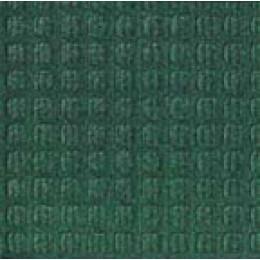 Грязезащитный  коврик Ватер-Холд (Water-hold), 60*90 зеленый. 1022502 - Фото