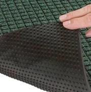 Грязезащитный  коврик Ватер-Холд (Water-hold), 60*90 зеленый. 1022502 - Фото №2