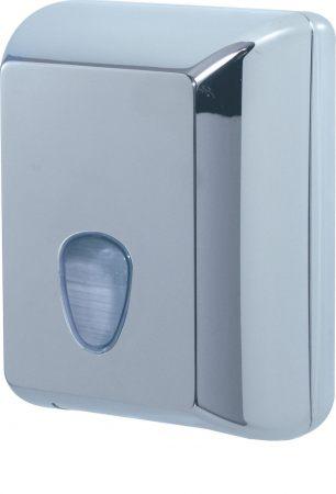 Держатель листовой туалетной бумаги.  A62201SAT - Фото №2