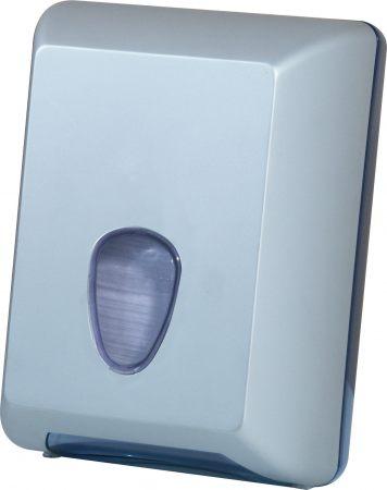 Держатель листовой туалетной бумаги.  A62201SAT - Фото №3