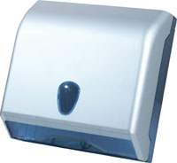 Тримач паперових рушників в пачках PRESTIGE.  A69511SAT - Фото №2