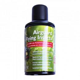 Знищувач комах 250мл, Греція. AIRGUARD FLYING INSECTS - Фото