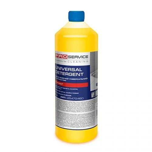 Универсальное моющее средство 'Лимон' 1л, для полов и других поверхностей. 25472462 - Фото №1