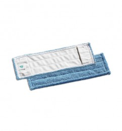 МОП (вкладыш) с карманами  микрофибра 50 см. 00000668. - Фото №1