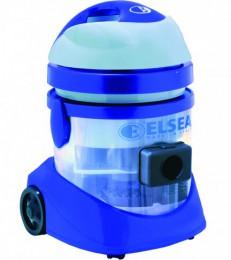 Пилосос промисловий з водяним фільтром BIOWP110 - Фото