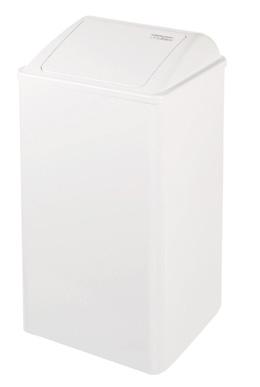 Корзина для бумажных полотенец с крышкой PP0065. - Фото №1