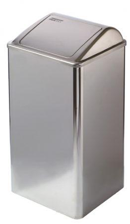 Корзина для паперових рушників з кришкою PP0065С. - Фото №1