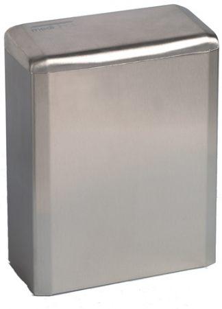 Корзина для паперових рушників з кришкою NAPKIN. PP0006CS. - Фото №1