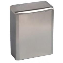Корзина для бумажных полотенец с крышкой NAPKIN. PP0006CS. - Фото