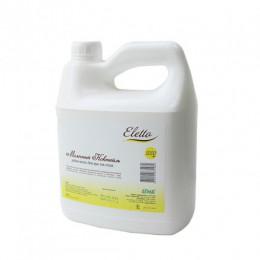 Рідке крем-мило Eletto, Молочний коктейль, 3 л. 5M 103000