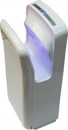 Электросушилка для рук ZG-828. - Фото