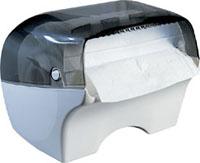 Держатель бумажных полотенец переносной. A66810B - Фото №1