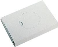 Тримач мішків для гігієнічних пакетів. 584Sat. - Фото №4