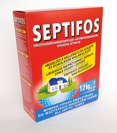 """Біопрепарат """"Septifos"""" 1,2 кг"""