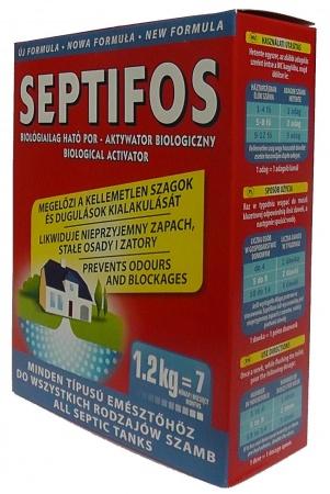 "Біопрепарат ""Septifos"" 1,2 кг - Фото №2"