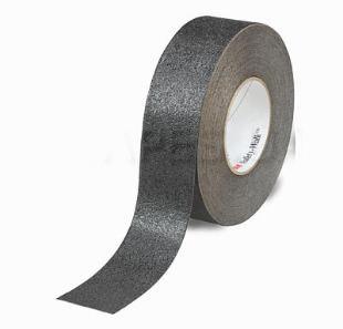 Протиковзка стрічка 3m Safety-walk формована для нерівних поверхонь 510, чорний колір 51 мм. FN510041257 - Фото №1