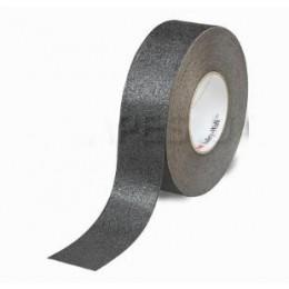 Протиковзка стрічка 3m Safety-walk формована для нерівних поверхонь 510, чорний колір 51 мм. FN510041257 - Фото