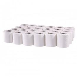 Туалетний папір стандарт, целюлоза, 2 шари.  B945 - Фото