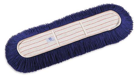 МОП (вкладка) акриловий с кишенями 80 см. 00000143 - Фото №1