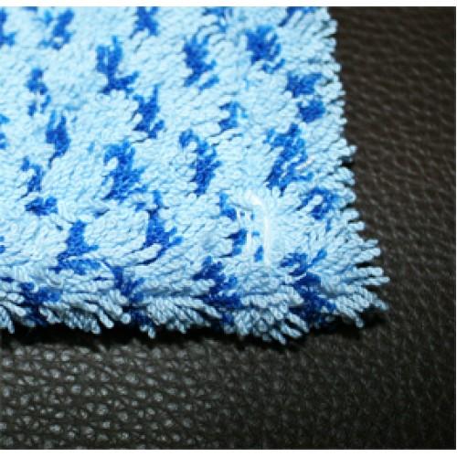 Моп Microsafe Wet System микрофибра 40см. 00000696 - Фото №2
