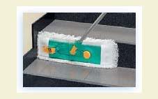 Основа Мопа (швабри) для вологого прибирання Blick, 40 см. 00000877 - Фото №3