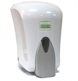 Дозатор мыла или шампуня. S6. - Фото
