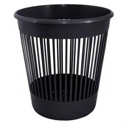 Офісний кошик, чорний. 101202560