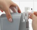 Дозатор мыла или шампуня. S5C. - Фото №4