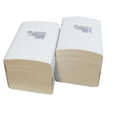 Серветки столові паперові FASTO  С250 - Фото №1
