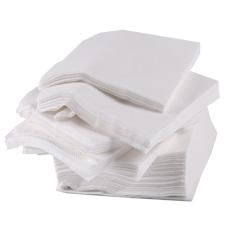 Серветки  столові паперові. С-52 - Фото №1