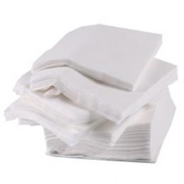 Салфетки  столовые бумажные. С-52 - Фото