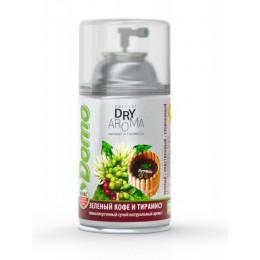 Баллончики очистители воздуха Dry Aroma natural