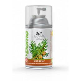 Баллончики очистители воздуха Dry Aroma natural «Кипарис»  XD10212 - Фото