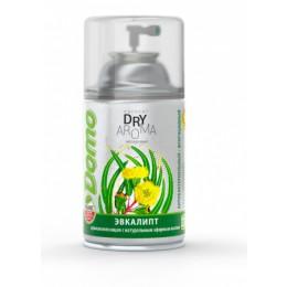Баллончики очистители воздуха Dry Aroma natural «Эвкалипт» XD10215 - Фото