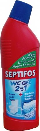 Septifos WC GEL 2-1  - Фото №1