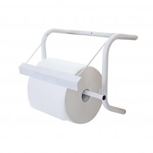 Тримач паперових рулонних протиральних рушників. 50902 - Фото №1