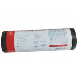 PRO Пакети для сміття 120 л (чорні). 16113400