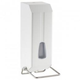 Дозатор жидкого  мыла 1,2 л. локтевой. A73601SP - Фото