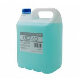 Жидкое мыло с дезинфицирующим эффектом. DEZZO. - Фото