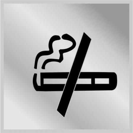 Табличка ' Не курить '. 3006 - Фото №1