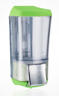 Дозатор жидкого мыла. 764VE - Фото №1