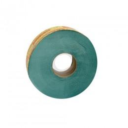 Туалетний папір рулонний, макулатура, Джамбо, 135 метрів, зелена. 1199