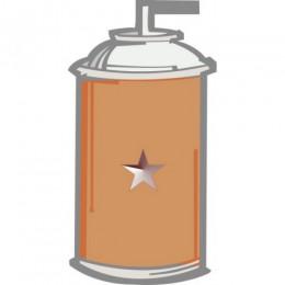 Освіжувач повітря в аер.упак. 243мл, Великобритания. BUBBLEGUM VISION - Фото