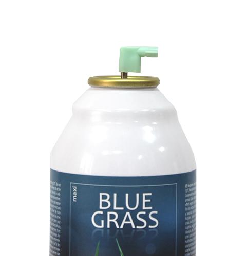 Аэрозольный баллончик 250мл, Великобритания.  BLUE GRASS - Фото №2